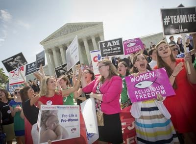 News video: Supreme Court Rules in Favor of Hobby Lobby