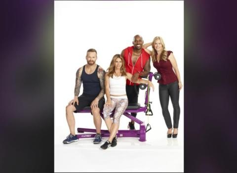 News video: The Biggest Loser Adds Jessie Pavelka, Jennifer Widerstrom For Season 16